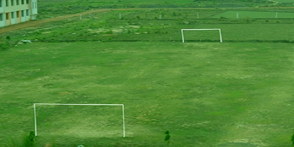 Playground for Football